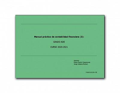 Manual Práctico de contabilidad financiera I tercera entrega