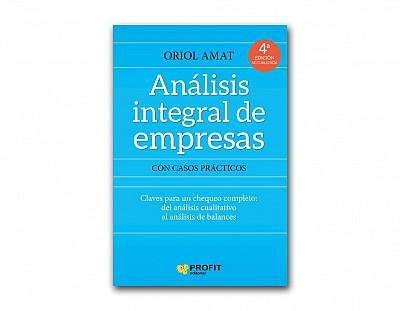 Análisis integral de empresas 4a Ed.
