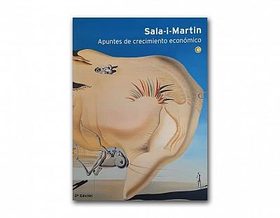 Apuntes de crecimiento económico 2ª Ed.