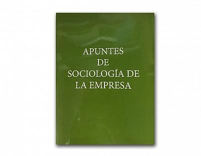 Apuntes de sociología de la empresa