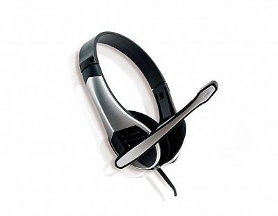 Auriculares conceptronic polona con micro