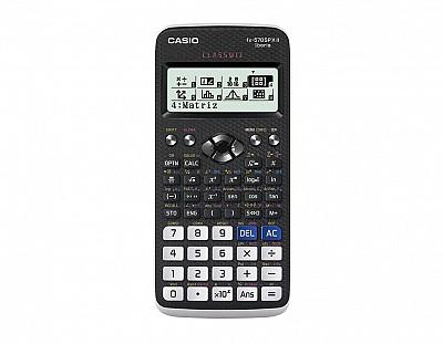 Calculadora Casio FX 570 spx