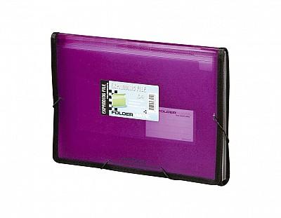 Carpeta clasificadora  Foldermate 134