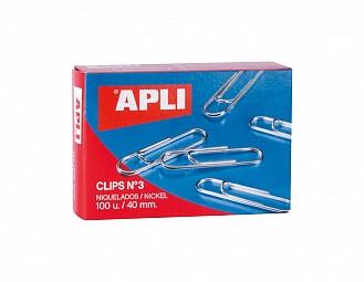Clips Apli N3