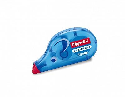 Corrector tipp-ex pocket mouse