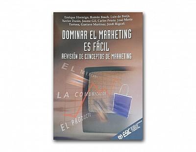 Dominar el marketing es fácil, Revisión de conceptos de marketing