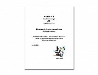 Practiques de citología i histología