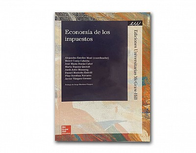 Economia de los impuestos
