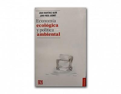Economia ecológica y política ambiental