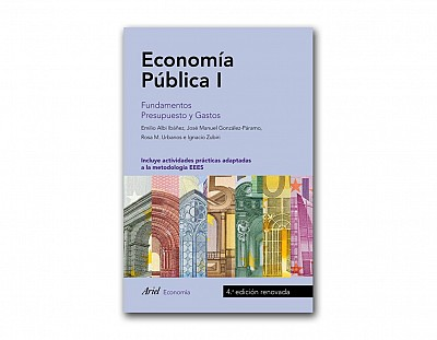 Economía Pública I 4a Ed