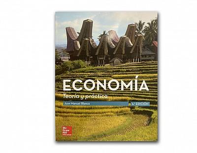 Economía, teoría y práctica. 6ª Edición