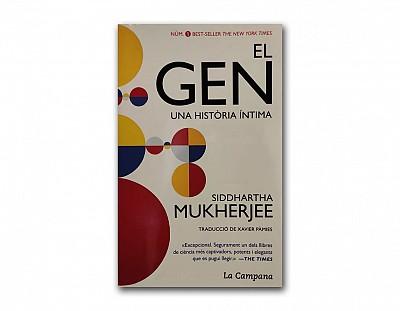 El gen, una historia intima