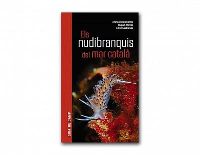Els nudibranquis del mar català, Guia de camp