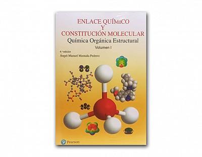 Enlace químico y constitución molecular