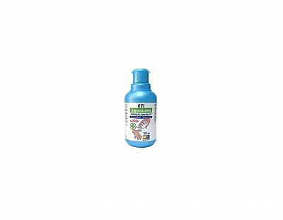 Gel hidro lubrex higienizante para manos