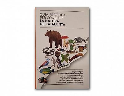 Guia practica per coneixer la natura de Catalunya