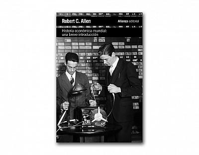 Historia económica mundial: una breve introducción