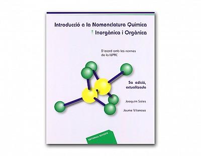 Introducció a la nomenclatura química inorgànica i orgánica