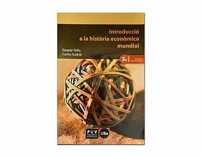 Introducció a l'historia econòmica mundial 3Ed.