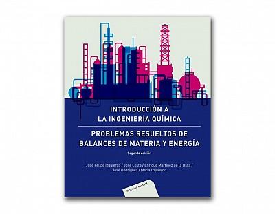 Introducción a la ingeniería química  Problemas resueltos de balances de materia y energía