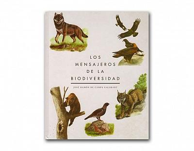 Los mensajeros de la biodiversidad