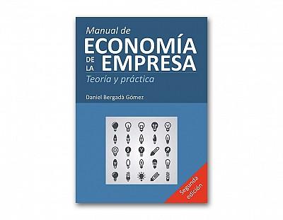 Manual de economía de la empresa