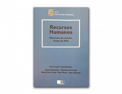 Recursos Humanos, material de estudio