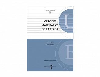 Mètodes matemàtics de la física