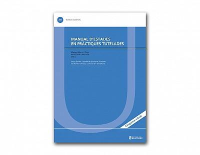 Manual d'estades en pràctiques tutelades