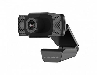 Webcam Amdis 1080 P